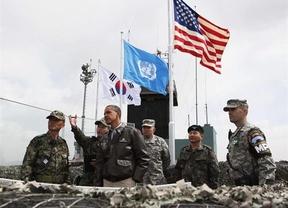 Obama propone a Corea 'cambiar' el lanzamiento del misil de largo alcance por ayuda alimentaria