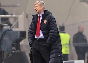 El sabio Arsène Wenger lo tiene claro: