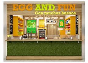 Recis negocia con varios centros comerciales españoles la creación de Food Courts con sus 10 marcas de restauración