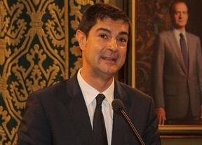 Suspendida la declaración judicial del alcalde de Cuenca