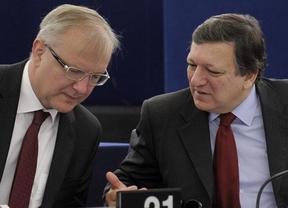 Bruselas 'felicitará' a España por su reforma laboral con un 'multazo'