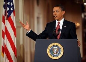Obama sabe diferenciar: apuesta por un Estado hebreo y otro palestino