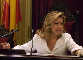 La ex presidenta del Parlamento de Mallorca Maria Antònia Munar, de nuevo 'cercada': la Policía registra su casa