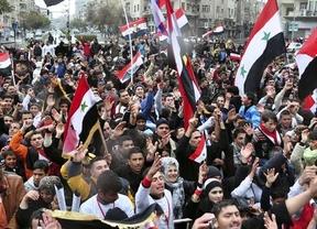 Cruz Roja quiere que Rusia interceda para lograr la entrada de ayuda humanitaria en Siria
