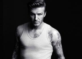 H&M ficha a David Beckham para su nueva colección