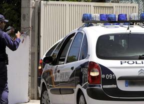 La Unión Federal de Policía no asistirá a los actos de celebración de su patrón