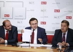 Heredia (PSOE): Cospedal supone