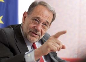 Javier Solana también fue espiado... por Israel