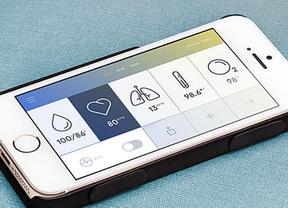 Una funda convierte los iPhone en médicos de bolsillo