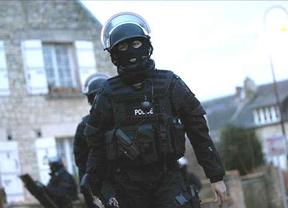 Los hermanos Kouachi y el terrorista que mató a una policía podrían pertenecer a la misma célula yihadista