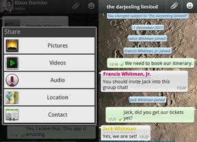 Blackberry 10 podría quedarse sin WhatsApp