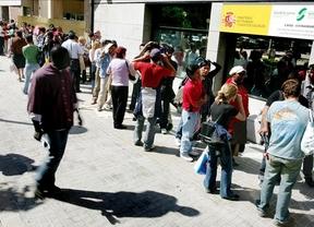 Un 6,3% de extranjeros menos afiliados a la Seguridad Social en el último año
