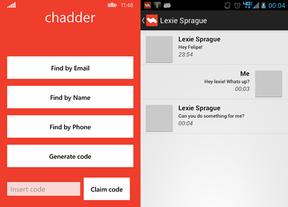 El fundador de McAfee crea una app de mensajería instantánea a prueba de espías
