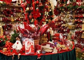 Las familias pueden ahorrar un 60% en los regalos de Navidad comprando por Internet