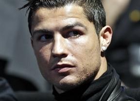 Una biografía de Cristiano Ronaldo revela su larga listas de 'novias'