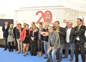 La presidenta de la Diputación de León garantiza la apuesta por los productos de León y pide a los consejos y asociaciones