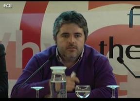 López (EOI) orienta el comercio electrónico hacia nuevos emprendedores