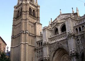 La Sacrist�a de la Catedral de Toledo reabre sus puertas para mostrar 'El Expolio' de El Greco