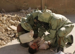 Una oportunidad para Siria: la ONU adopta por unanimidad la resolución para destruir el arsenal químico