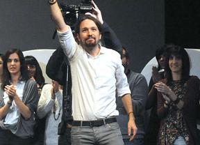Pablo Iglesias: un 'rey Midas' de audiencias y redes sociales