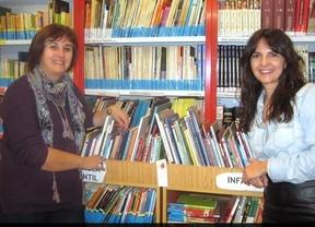La biblioteca municipal de Yunquera de Henares, premio María Moliner de Animación a la Lectura