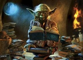 Disney unirá la primera trilogía de 'La Guerra de las Galaxias' con la última con 20 libros
