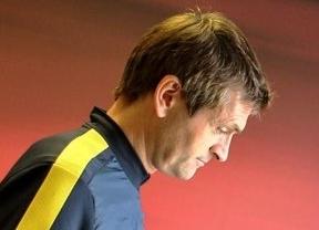 Buenas noticias sobre Tito Vilanova: el Barça dice que volverá a entrenar