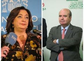 El Tribunal Supremo pide investigar a fondo a los aforados Moreno y Zarrías en el marco de los ERE
