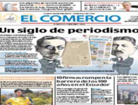 Libertad bajo fianza para un testaferro de Correa
