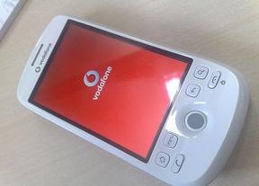 El mejor fútbol, en el móvil: Vodafone TV ofrecerá la Eurocopa a sus clientes