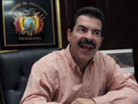 No conversaron con el Gobierno Venezolano