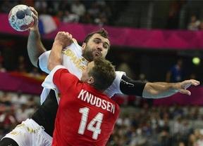 Tres segundos 'fatales': España cae ante Dinamarca (24-23) en un encuentro muy equilibrado