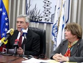 MP inicia investigación contra presidente de Fedecámaras