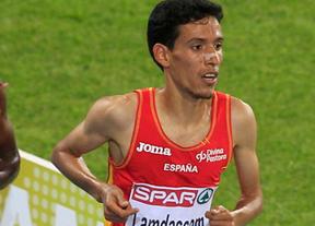 Ayam Lamdassem encabezará el equipo español en el campeonato del mundo de maratón
