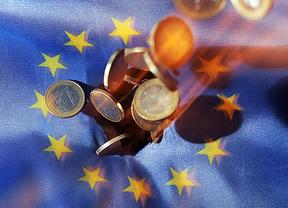 'Una voz desde el mercado': Será el euro y no el FMI