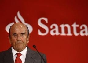 Santander multiplica por tres su autocartera en agosto
