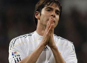 El 'proscrito' Kaká ya no juega ni los amistosos: Mourinho le excluye para el amistoso frente al Oviedo