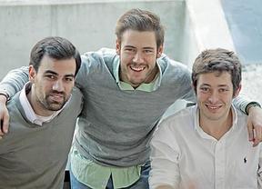 Upplication: la aventura de José, Juan y Víctor para que todas las pymes tengas su 'app' móvil