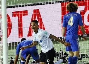 Brasil ya gana el Mundial... de clubes: el Corinthians derrota al favorito Chelsea (1-0)