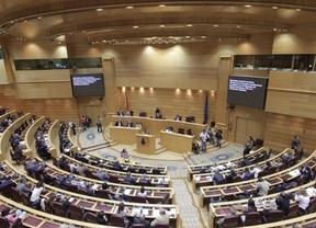 ¿417.000 euros en un cuadro para el Senado? Qué barbaridad