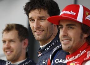 La Fórmula 1 se tambalea