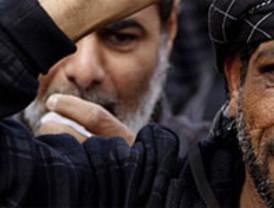 La ola de protestas contra Gadafi ya ha costado 84 muertos a los manifestantes