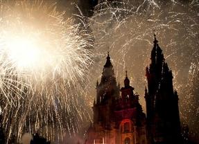 El repicar de campanas y misas especiales despiden en España a Benedicto XVI
