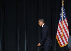 Obama promete reformar la CIA obligado por la presión del 'caso Snowden'