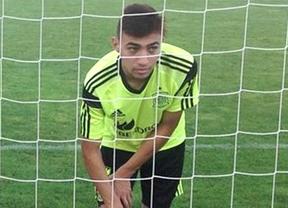 El hispano-marroquí Munir sustituye al lesionado Diego Costa en La Roja, que se asegura al delantero para el futuro