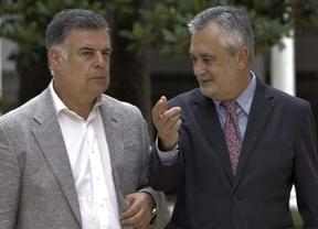 Marejada en el PSOE andaluz: dimite el secretario general sevillano