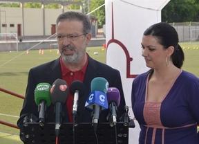 Nemesio de Lara ya tiene candidato para dirigir el PSOE: apostará por Madina