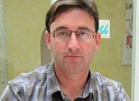 Daniel Martínez se presentará a la reelección de IU Castilla-La Mancha