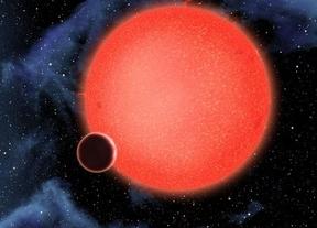 Descubren una nueva clase de exoplaneta acuático