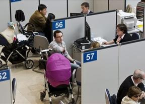 'Rechazo' de CSI.F a una nueva 'congelación' del salario de los funcionarios